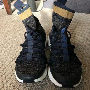 Stella McCartney Adidas Collab shoes